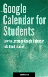 Google Calendar for Students